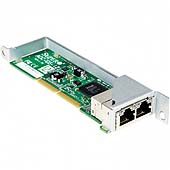 Supermicro 2-port GbE MicroLP Adapter with Intel 82580 AOC-CG-i2