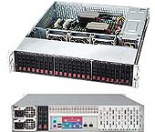 Supermicro CSE-216BE16-R920LPB