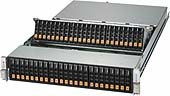 Serwery High-End Supermicro Storage