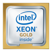 CPU Intel XEON Gold 6152/22x2.1 GHz/30.25MB/140W