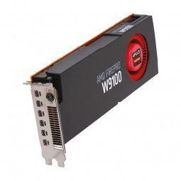 AMD FirePro W9100 16GB 6xmDP Retail