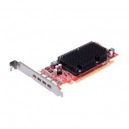 AMD FirePro 2460 PCIe 512MB 4xmDP LP Silent Retail