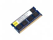 RAM DDR3 4GB / PC1600/UB/Micro-rd/ Dual-Rank /ID