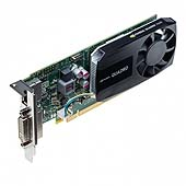 PNY 2GB Quadro K620 DVI/DP LP Retail