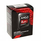 CPU AMD APU A8-7600 / FM2+ / Box