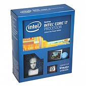 CPU Intel Core i7-5820K / LGA2011v3 / Box