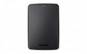 Toshiba HDex 2.5 USB3 500GB CANVIO BASICS black