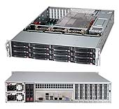 Supermicro CSE-826BE1C-R920LPB