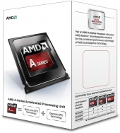 AMD A4 X2 6320 Box FM2 (3,800GHz)
