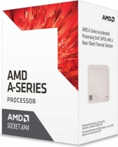 AMD A10 9700 Box AM4 (3,500GHz) AD9700AGABBOX Bristol Ridge