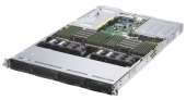 Supermicro AMD EPYC A+ Server 1023US-TR4 Dual Socket, 4x NVME, Quad Gigabit