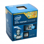 Intel Box Pentium Dual-Core Processor G3470 3,6 Ghz 3M Haswell