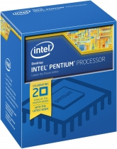 Intel Box Pentium Dual-Core Processor G4500 3,5 Ghz 3M Skylake