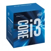 Intel Box Core i3 Processor i3-6320 3,90Ghz 4M Skylake