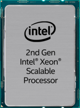 CPU Intel XEON Gold 6242/16x2.8 GHz/150W