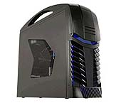 Obudowa serwerowa CSE-732G-903B Black SC732G Gaming Chassis W/ 900W Power Supply