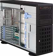 Serwery Tower Supermicro