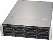 Serwery Storage Supermicro