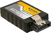 Delock SATA 3 Gb/s Flash Modul 2 GB Vertikal/LP