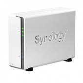 NAS Server Synology DiskStation DS115j