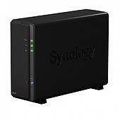 Synology NAS Disk Station DS116 (1 Bay)