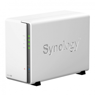 Synology NAS Disk Station DS216SE (2 Bay)