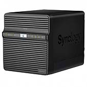 NAS Server Synology DiskStation DS416j