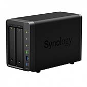 Synology NAS Disk Station DS716+II (2 Bay)
