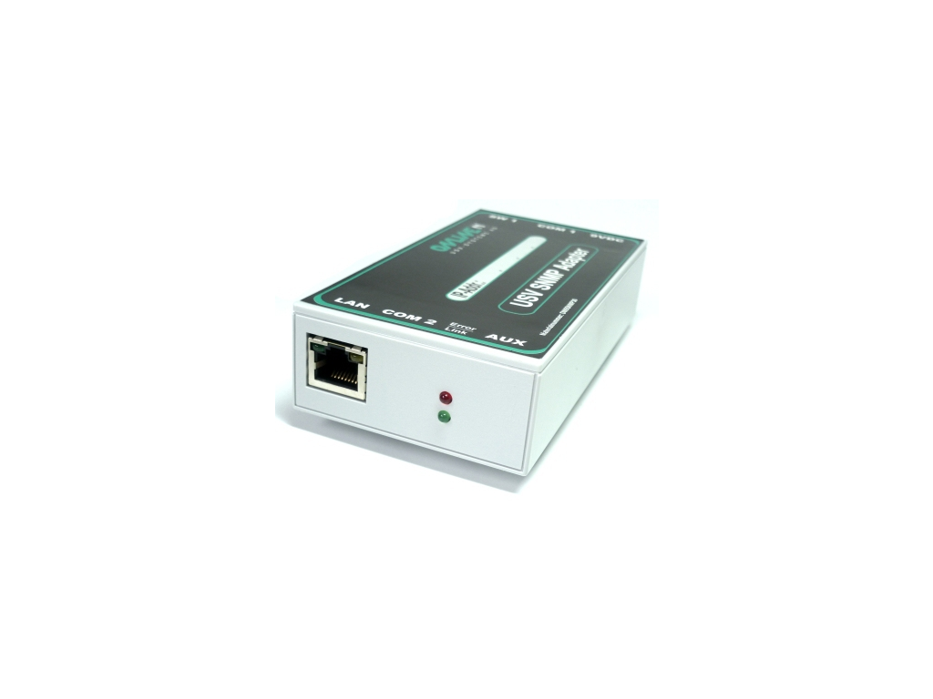 ONLINE USV-SNMP Adapter Box Basic