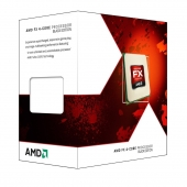 AMD FX-4300 Box AM3+ (3,800GHz) 95W