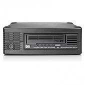 Streamer HP LTO5 SAS extern black OEM