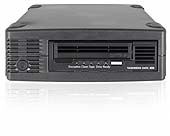 Streamer HP LTO7 SAS extern black OEM