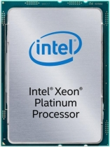 CPU Intel XEON Plat 8160/24x2.1 GHz/33MB/150W