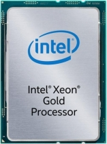 CPU Intel XEON Gold 6130/16x2.1 GHz/22MB/125W