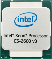 CPU Intel XEON E5-2683v3 14x2.0 GHz/9.6GT/35 MB+