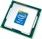 CPU Intel Core i7-4790 / LGA1150 / Tray