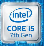 CPU Intel Core i5-7600 / LGA1151 / Tray