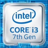 Intel Tray Core i3 Processor i3-7100 3,90Ghz 3M Kaby Lake