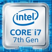 Intel Tray Core i7 Processor i7-7700 3,60Ghz 8M Kaby Lake