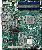 Intel S3420GPV (Grosse Point)Single Xeon S1156