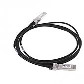 HP SFP+ Direct Attach Cable 3m J9283B