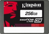 SSD Kingston KC400 256 GB Sata3 Kingston SKC400S37/256G