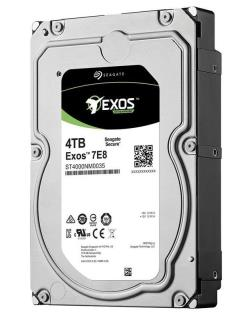 HDD Seagate Enterprise Capacity ST4000NM0035 4TB SATA 128MB