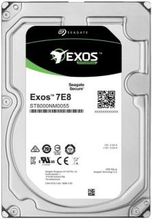 HDD Seagate Enterprise Capacity ST8000NM0055 8TB SATA 256MB