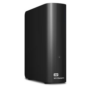 Dysk WD Elements Desktop 10TB USB3.0 Black