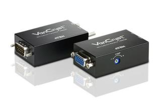 Extender VE022-AT-G ATEN VGA/Audio Mini 150m