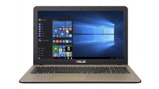 Notebook Asus Vivobook R540MA-GQ281T 15,6''HD/N4000/4GB/500GB/UHD600/W10 Brown
