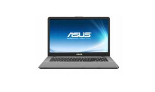 Notebook Asus VivoBook Pro 17 N705UD-GC215T 17,3''HD/i7-8550U/8GB/SSD256GB/GTX1050-4GB/W10 Grey