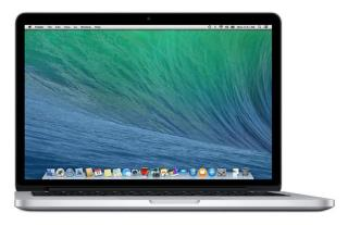 Notebook Apple MacBook Pro 15'' quad-core i7 3.1GHz/16GB/256GB szary touch bar