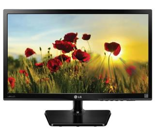 Monitor LG 23'' 23MP48HQ-P IPS HDMI